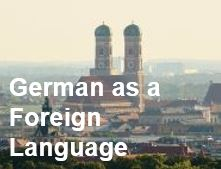Link to German as a Foreign Language program